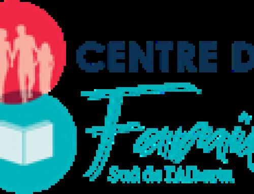 Nouveau nom, nouveau logo et maintenant nouveau site internet pour le Centre d'appui familial de Calgary !