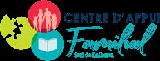 Le Centre d'Appui Familial Logo