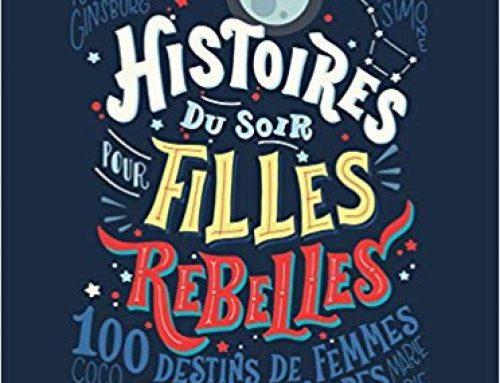Coup de coeur: Histoires du soir pour filles rebelles