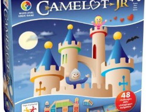 Coup de coeur: Camelot Jr