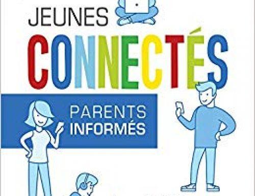 Coup de coeur : Jeunes connectés, parents informés