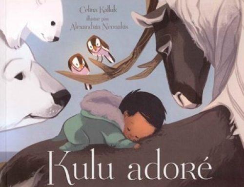 Coup de coeur : Kulu adoré