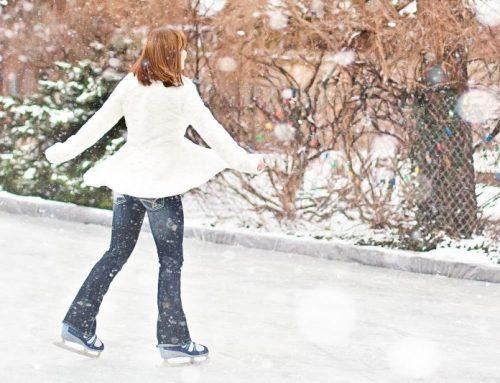 Faites du patins à Calgary !!